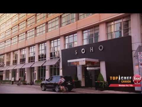 SoHo Met is home to Top Chef Canada Season 4 - 3