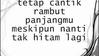 Lirik lagu Surat Cinta untuk Starla (Virgoun) Mp3