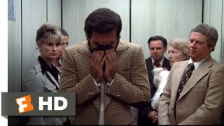 The End (1978) - Elevator Tears Scene (1/11) | Movieclips