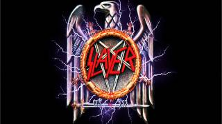 Slayer - South Of Heaven Remix