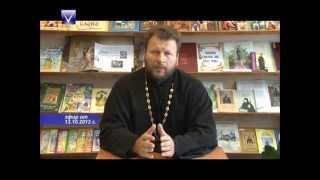 духовно просветительная программа лампада новополоцк видео
