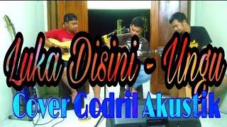 Download Luka Disini - Ungu | Godril Akustik Cover