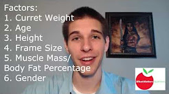 How Much Should I Weigh? | What Matters for Healthy Weight Loss 1
