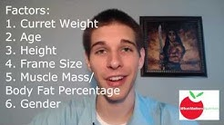 How Much Should I Weigh?   What Matters for Healthy Weight Loss 1