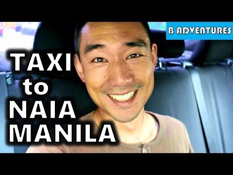 Manila Taxi Talking Philippines Season 4 PH S4, Vlog 96