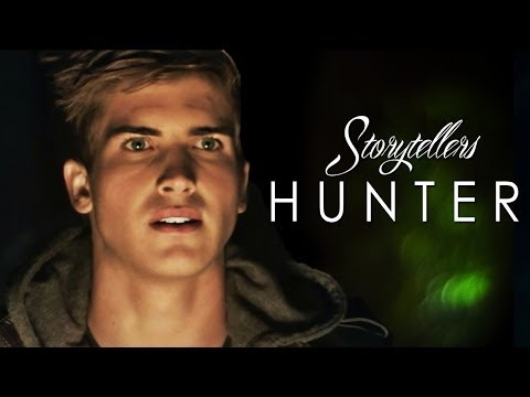 STORYTELLERS - HUNTER (EP.1) from YouTube · Duration:  9 minutes 57 seconds