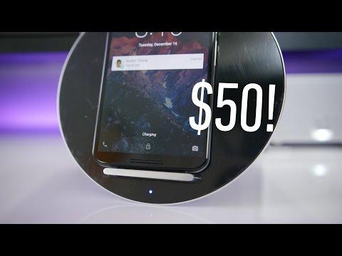 Best Tech under $50!
