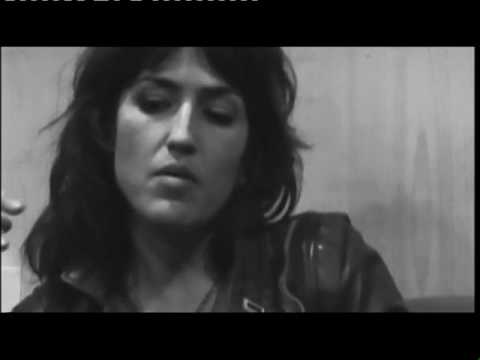 JOAN AS POLICE WOMAN - 4PLAY (REVEAL RECORDS) C4 DOCUMENTARY 2006