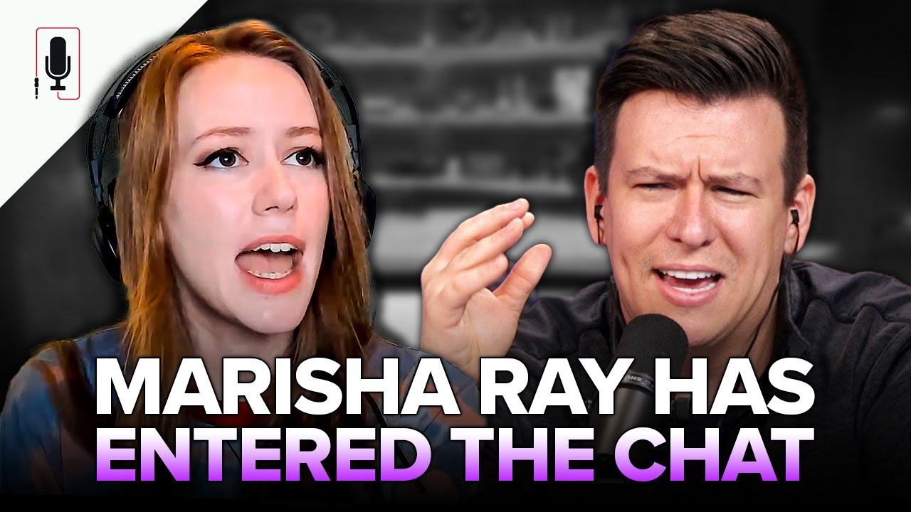 Marisha Ray Talks Being Tinker Bell, Constant Online Harassment, The Future of Critical Role & Ep 50