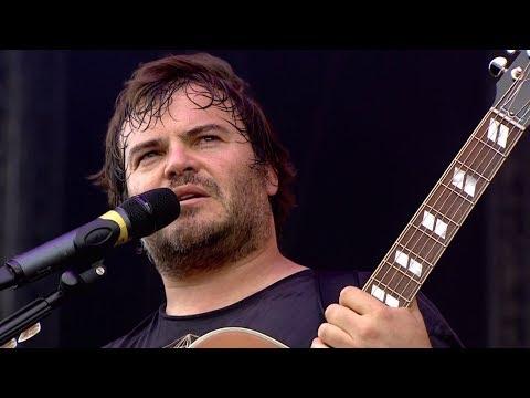 Tenacious D | Download Festival 2012 | Pro-Shot [HD]