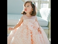 Flower girl dress, Bridesmaid dress, Baby girl birthday outfit, Baptism dress etc