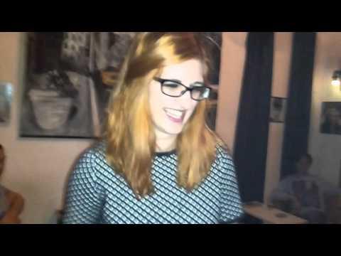 Aleksandra-karaoke-Led Zeppelin - Whole Lotta Love