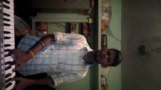 Neeyum naanum song male cover version, movie from naanum rowdy dhaan.