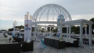 Rubi Platinum Meeting of guests (Turkey, Alanya) - Руби Платинум Встреча гостей (Турция, Аланья)