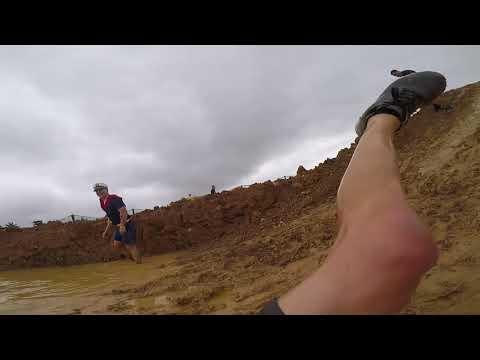 Camp Hansen World Famous Mud Run 2018
