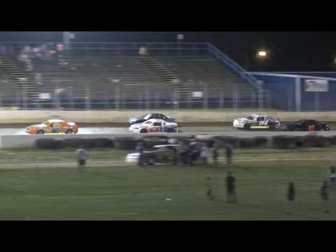 Florence Speedway | 6.17.17 | Hornets | Feature