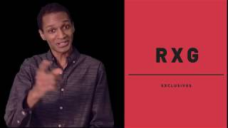 RXG: Exclusives | Episode 3: Black Culture, Business & COVID-19 | Hosted by Robert X. Golphin