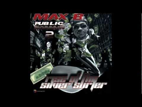 Max B - Reign