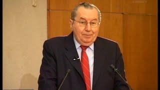 Seminar Concepții despre lume și viață - Iosif Țon - seminar complet