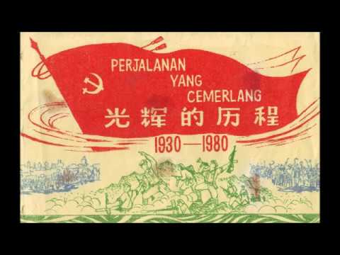 Alternate History Ep.1, The Malayan Emergency
