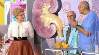 видео Диета при мочекаменной болезни у мужчин