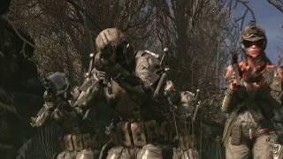 #Warface - Pripyat