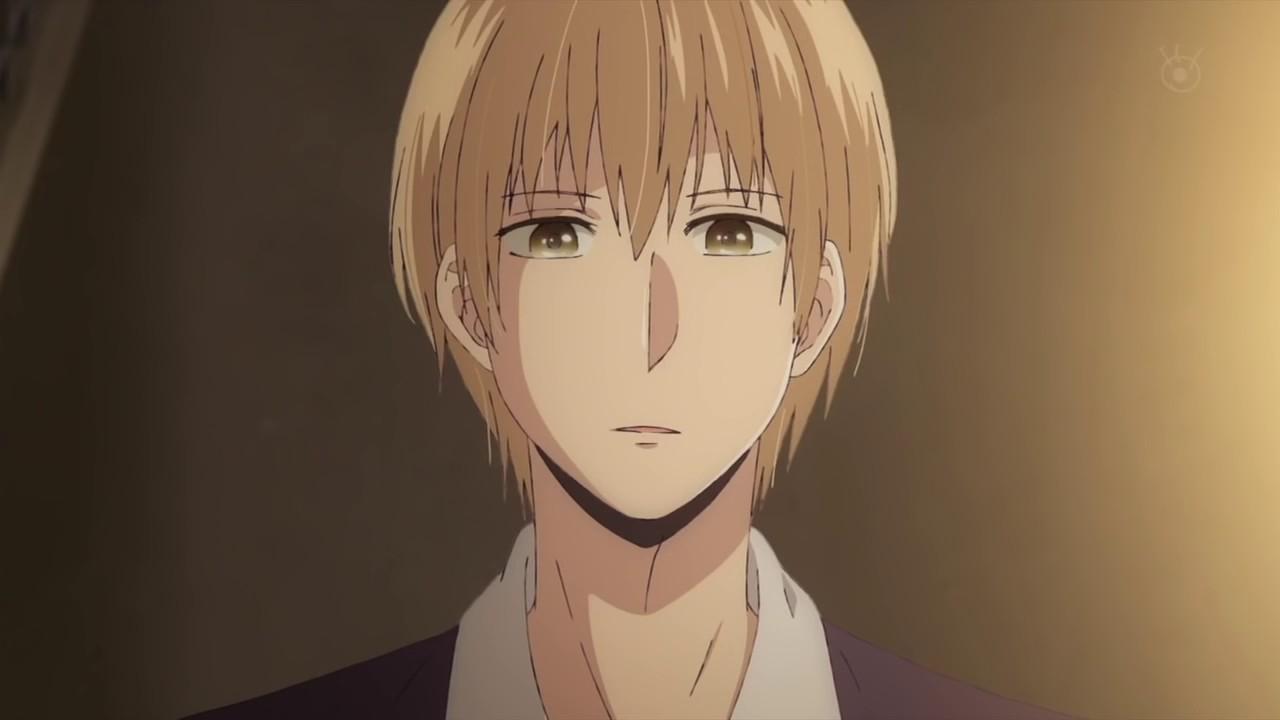 Kuzu no Honkai - Episode 12 - Mugi x Hanabi: I was just lonely