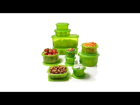 Debbie Meyer GreenBoxes Home Collection 22piece Set