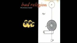 Watch Bad Religion Cant Stop It video