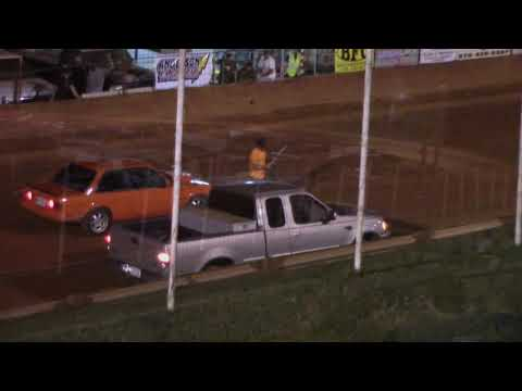 Winder Barrow Speedway Spectator Race 6/29/19