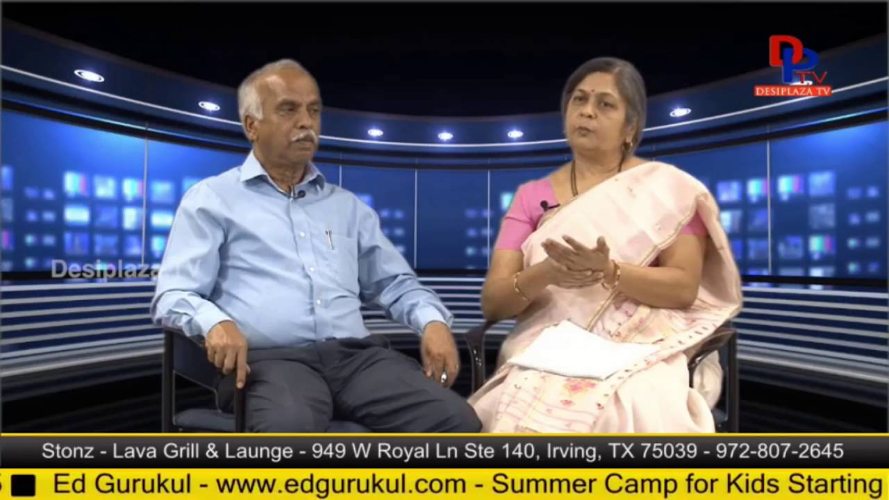 Part 4 Interview with Mr. Ravindran Kannan, Yantra Foundation, AcuPressure Expert