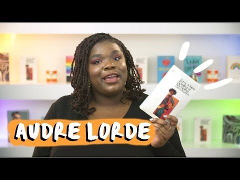 Body Image and Sexuality in Audre Lorde's Zami #PrideBookClub