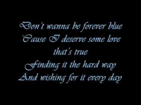 forever blue cacai