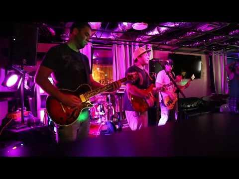 Zach Deputy, Ballyhoo, Bumpin' Uglies, & Future Prezidents - Live Afterparty Jam
