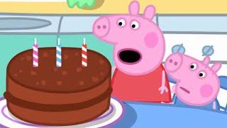 Cartoon Kids - Português Brasil -  - Compilation 8 Peppa Pig