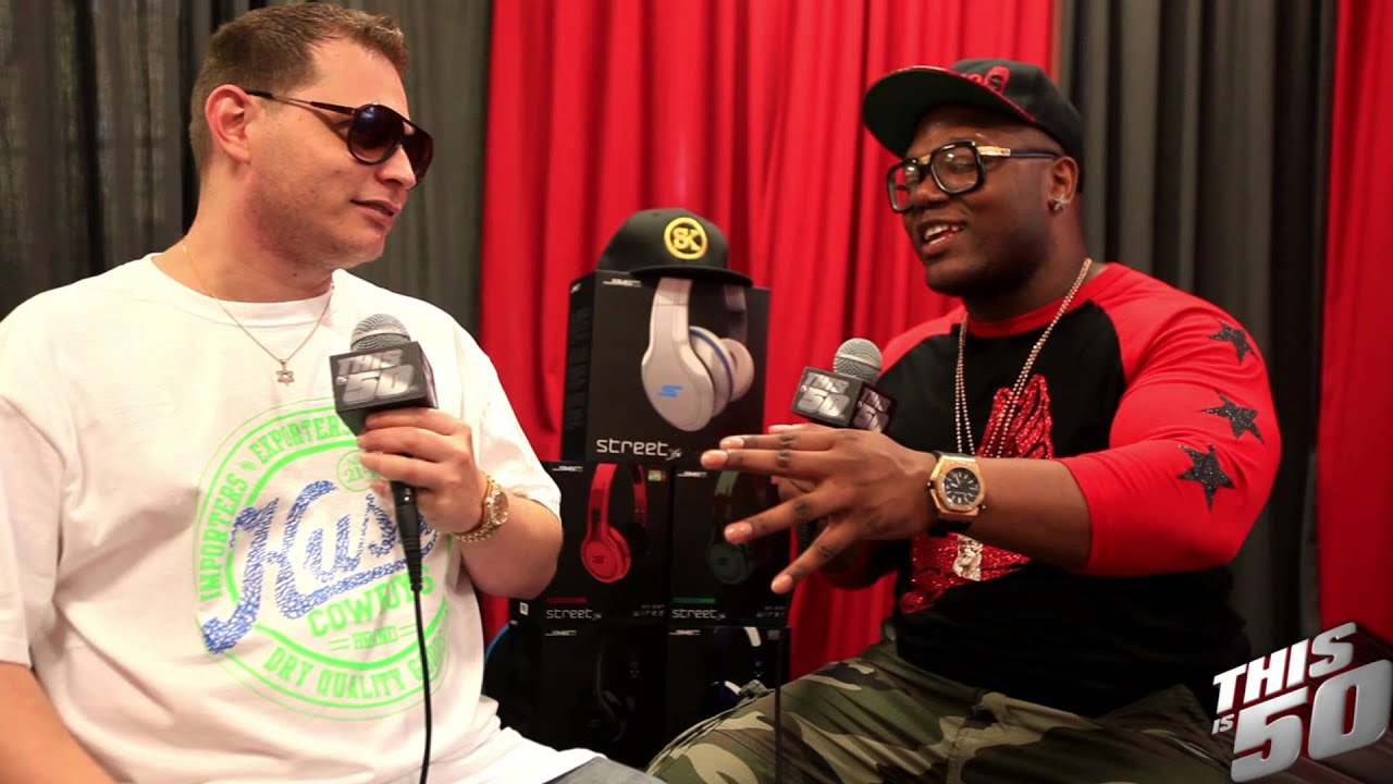Scott Storch Talks Rumors: Janet Jackson, Blowing Money