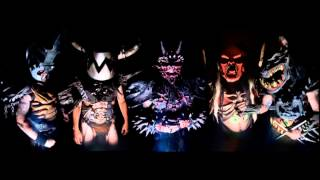 "GWAR - ""Crack in the Egg"" (Live from Mt. Fuji)"