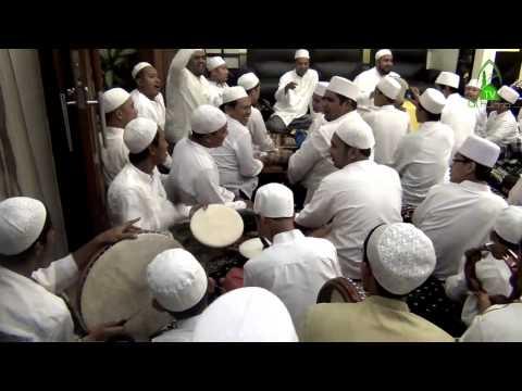 Sholatullah Malahat Kawakib | Malam Silaturahmi Bersama Habib Syech Asseggaf