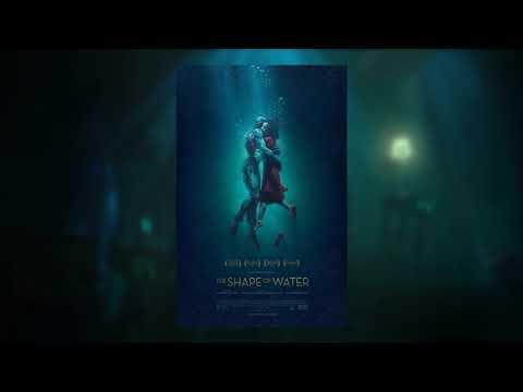 Madeleine Peyroux - La Javanaise (The Shape Of Water Soundtrack)