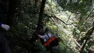 Hành trình leo núi Ngọc Linh 2605m