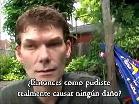 Gary McKinnon en español ( 1 de 6 )
