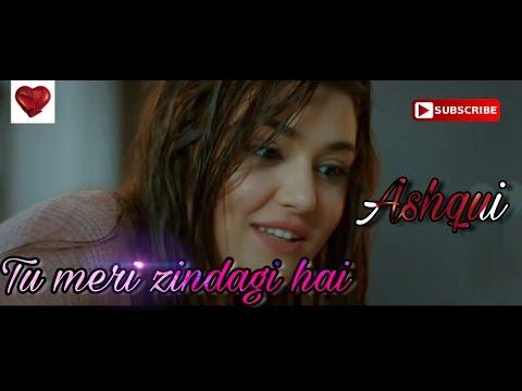 Tu Meri Zindagi Hai   Sonu Kakkar   Aashiqui hayat &murat  New  2016 HD high quality