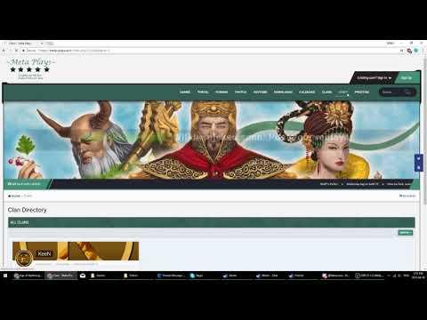 New COMMUNITY SITE 4 Age of Mythology