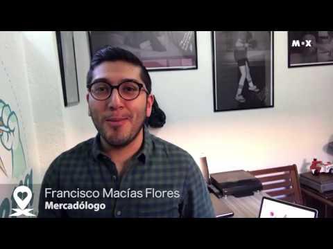 Yo soy mexicano: Francisco Macías