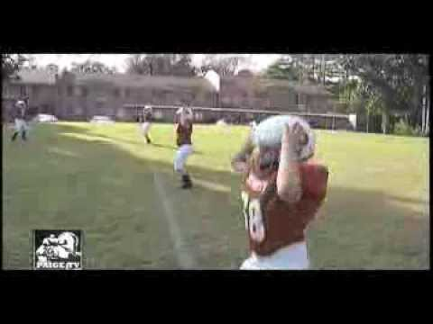 CUMC Spirits (Football Reel)