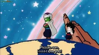Gohan's Song About Piccolo - ピッコロさん だ~いすき♡ W/ English Subs HD