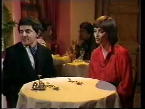 Rowan Atkinson: Canned Laughter (1979) [FULL]