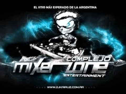 Hoy Volvi A Verte - El Retutu (REMIX) [Mixer Zone]