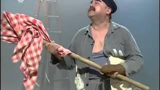 Humorista kerestetik 2.  középdöntő (1995)