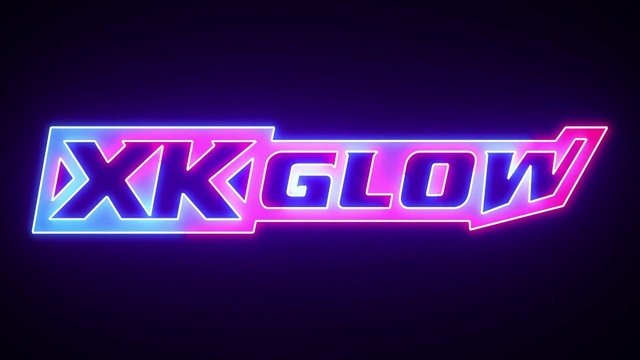 """XK-Glow XK-WHEEL-KIT App controlled 15/"""" Wheel Ring Light Kit TurnSignal Function"""